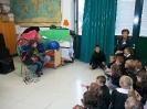 16 ottobre 2012 - Scuole primarie  GOVONE - Mattinata Musicale