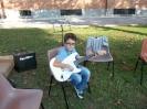 24 ottobre 2012 - NARZOLE - pomeriggio musicale al Doposcuola