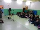 31 ottobre 2012 - SANTO STEFANO BELBO  Scuole elementari - Mattinata Musicale