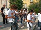 9 Settembre 2012- CEM Marching Band a